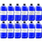 12 Liters of 100 mg Flavorless USP Wholesale Nicotine Liquid