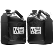 2 Gallons of 100 mg Flavorless USP Wholesale Nicotine Liquid