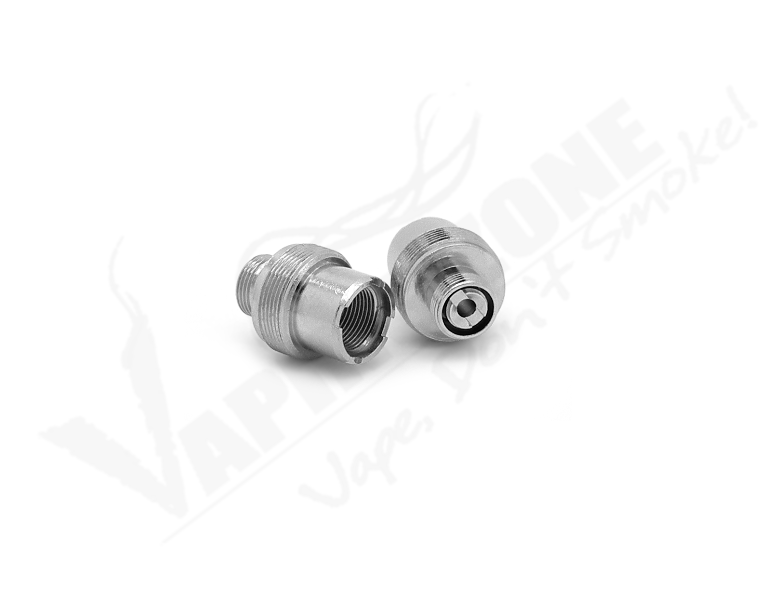 510 Battery to eGo Atomizer Adapter
