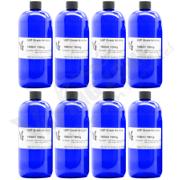 8 Liters of 100 mg Flavorless USP Wholesale Nicotine Liquid
