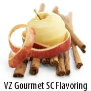 VZ-SC Gourmet Apple Cinnamon Flavoring