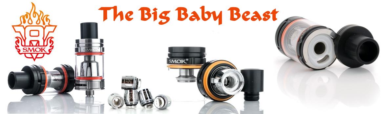 Smok Big Baby Beast