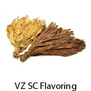 Wholesale-250ml-Carolina Tobacco Super Concentrated Flavor