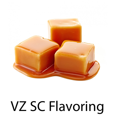 SC-Caramel Candy Super Concentrated Flavor