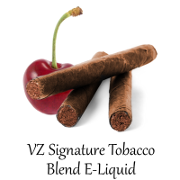 VZ Cherry Cigar E-Liquid