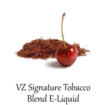 VZ Cherry Tobacco E-Liquid