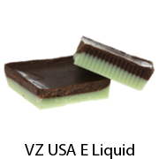 VZ Chocolate Mint E-Liquid