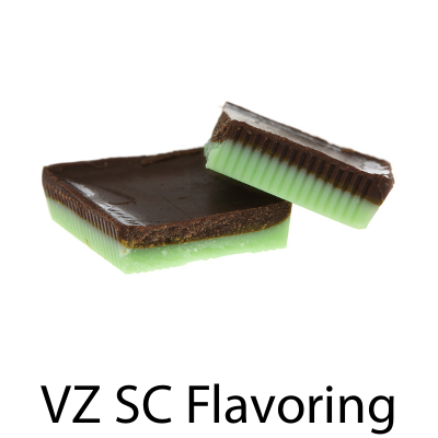 SC-Chocolate Mint Super Concentrated Flavor