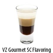 Wholesale-SC Gourmet Coffee Liqueur Flavoring