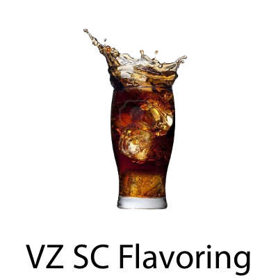 SC-Cola Super Concentrated Flavor