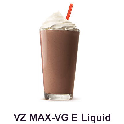 VZ Max-VG Chocolate Milkshake E-Liquid