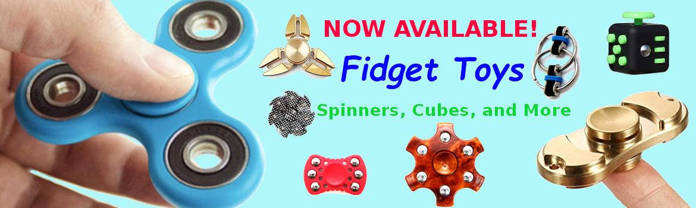 vz-fidget-spinners