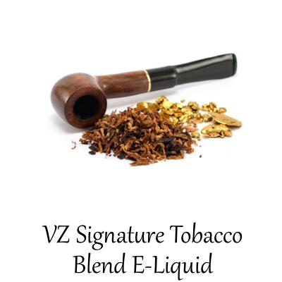 VZ Gold Rush E-Liquid