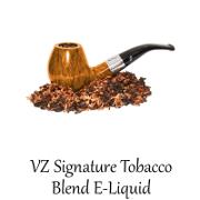 VZ Grandpas White Tobacco E-Liquid