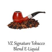 VZ Grandpa's Tobacco E-Liquid