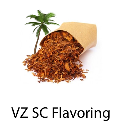 SC-Island Tobacco Super Concentrated Flavor