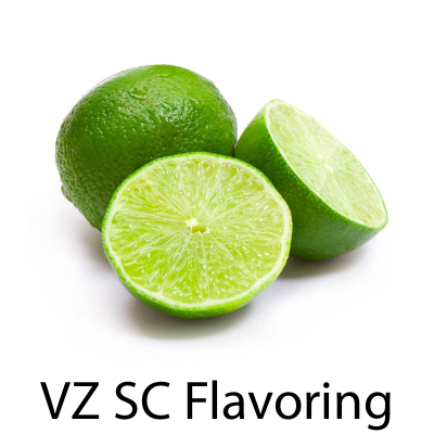 SC-Key Lime Super Concentrated Flavor