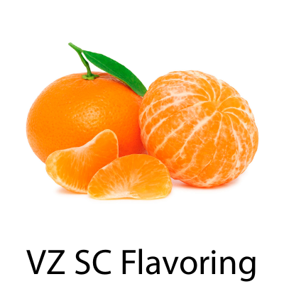 SC-Mandarin Super Concentrated Flavor