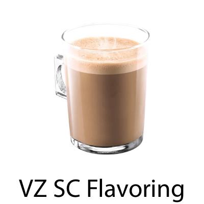 SC-Milk Tea Super Concentrated Flavor