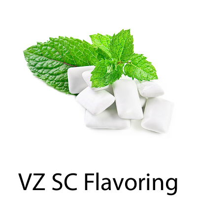SC-Mint Gum Super Concentrated Flavor