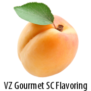 Wholesale-SC Gourmet Apricot Flavoring
