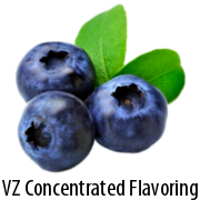 DIY-Blueberry Concentrated Flavor