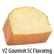 VZ-SC Gourmet Cake Flavoring