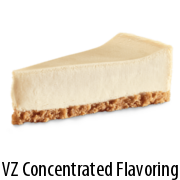 DIY-Cheesecake Concentrated Flavor