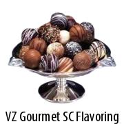 Wholesale-SC Gourmet Chocolate Truffle Flavoring