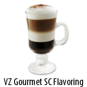 VZ-SC Gourmet Coffee Mocha Flavoring