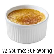 Wholesale-SC Gourmet Creme Brulee Flavoring