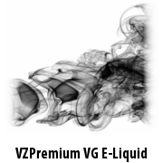 VZ- Premium VG- Dark Shadows E-Liquid