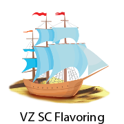Wholesale-120ml-Desert Ship Super Concentrated Flavor