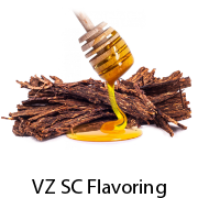 Wholesale-120ml-Honey Flue Cured Tobacco Super Concentrated Flavor