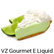 VZ Gourmet Key Lime Pie E-Liquid