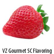 VZ-SC Gourmet Strawberry Flavoring