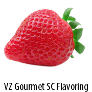 Wholesale-SC Gourmet Strawberry Flavoring