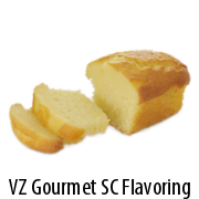 VZ-SC Gourmet Vanilla Sponge Cake Flavoring