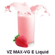 VZ Max-VG Udder Milk E-Liquid