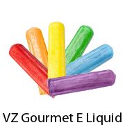VZ Gourmet Freezy Pops E-Liquid