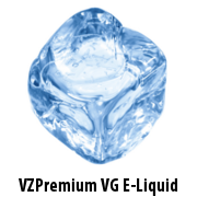 VZ- Premium VG- Freeze E-Liquid