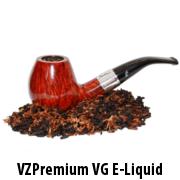 VZ- Premium VG- Grandpas Tobacco E-Liquid