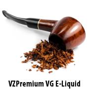 VZ- Premium VG- Velvet Fog E-Liquid