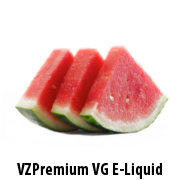 VZ- Premium VG- Watermelon E-Liquid