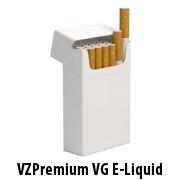 VZ- Premium VG- Wensten E-Liquid