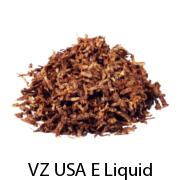 VZ DK Tobacco E-Liquid