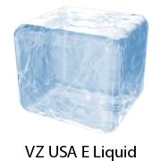 VZ Absolute Zero E-Liquid