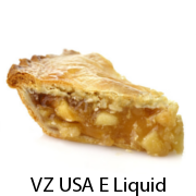 VZ Apple Pie E-Liquid