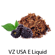 VZ Tobaccoberry E-Liquid