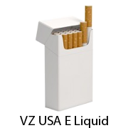VZ Wensten E-Liquid